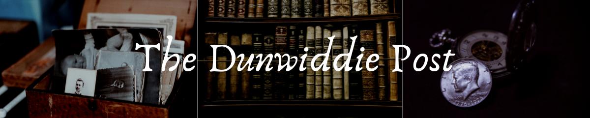 The Dunwiddie Post